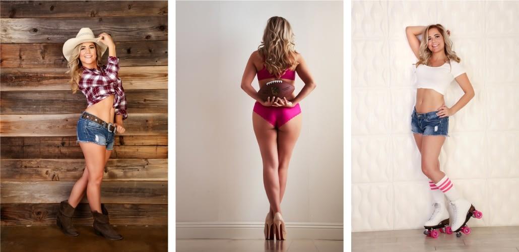 Karen French Photography: Fun props for your boudoir photoshoot