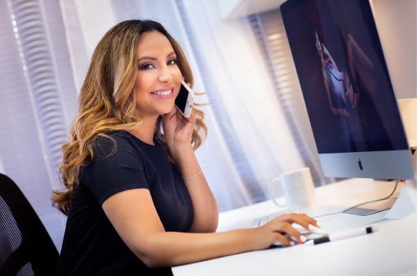 Rachel Working