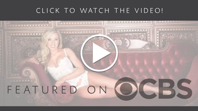 Karen French Photography Featured on CBS!